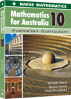 Mathematics for Australia 10