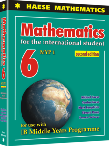 Mathematics for the International Student 6 (MYP 1) (2nd edition)