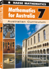 Mathematics for Australia 7