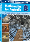 Mathematics for Australia 8