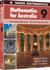 Mathematics for Australia 9