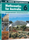 Mathematics for Australia 6