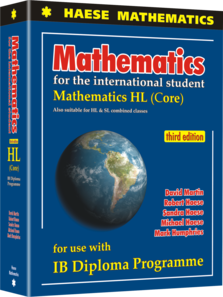 Mathematics HL Core (3rd edition)