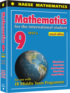 Mathematics for the International Student 9 (MYP 4) (2nd edition