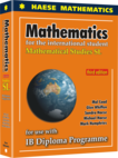 Mathematical Studies SL (3rd edition)