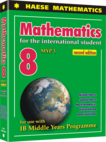 Mathematics for the International Student 8 (MYP 3) (2nd edition)