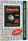 Mathematics SL EXAM PREPARATION & PRACTICE GUIDE (3rd edition)
