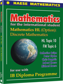 Mathematics HL (Option): Discrete Mathematics