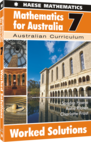Mathematics for Australia 7 Worked Solutions