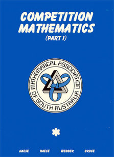 Competition Mathematics (Part 1) (2nd edition)