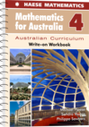 Mathematics for Australia 4