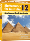 Mathematics for Australia 12 Mathematical Methods