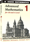 Advanced Mathematics 1 for AS and A Level