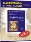 Cambridge IGCSE International Mathematics (0607) Extended EXAM PREPARATION & PRACTICE GUIDE