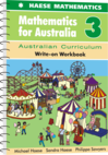 Mathematics for Australia 3