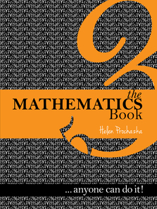 The Mathematics Book [published by Zenolith]