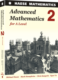 Advanced Mathematics 2 for A Level
