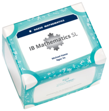 Mathematics SL Flash Cards