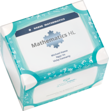 Mathematics HL Core Flash Cards