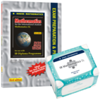 SL Mathematics Bundle 1 - SMARTPREP Cards & SL Exam Preparation and Practice Guide 3rd edition