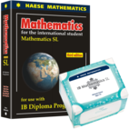 SL Mathematics Bundle 2 - SMARTPREP Cards & SL 3rd edition textbook