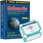 HL Mathematics Bundle 2 - SMARTPREP Cards & HL Core 3rd edition textbook