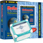 HL Mathematics Bundle 3 - SmartPrep Cards, HL Core 3rd edition textbook, & HL Exam Preparation and Practice Guide 3rd edition