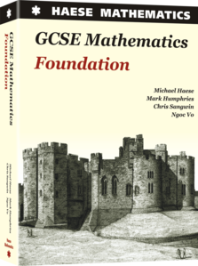 GCSE Mathematics Foundation