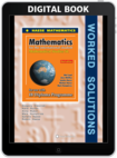 Mathematical Studies SL WORKED SOLUTIONS (3rd edition)