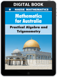Practical Algebra and Trigonometry