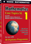 Mathematics: Core Topics SL