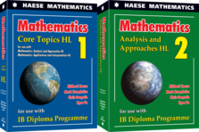 IB HL Analysis & Approaches Bundle